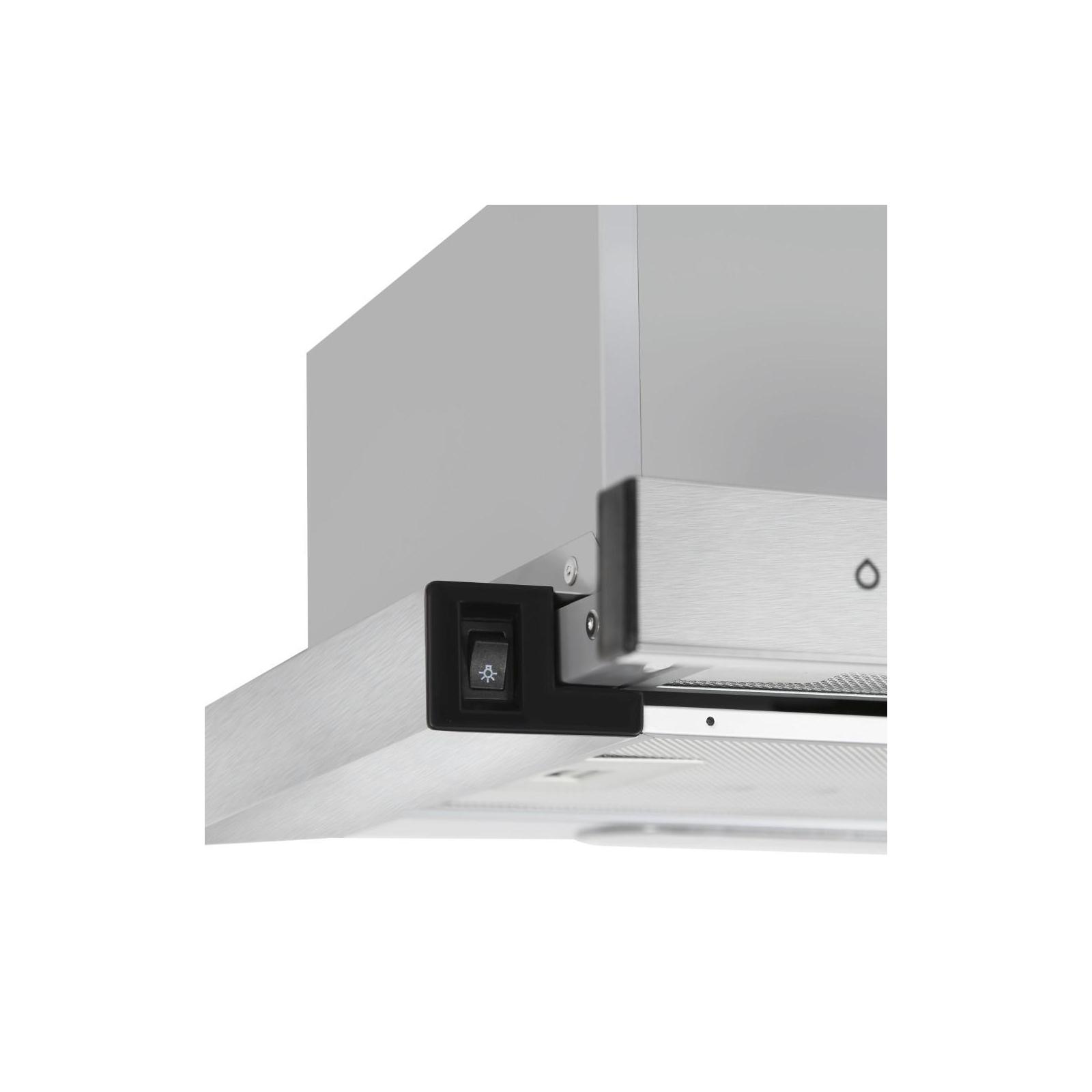 Вытяжка кухонная MINOLA HTL 6010 FULL INOX 430 изображение 5