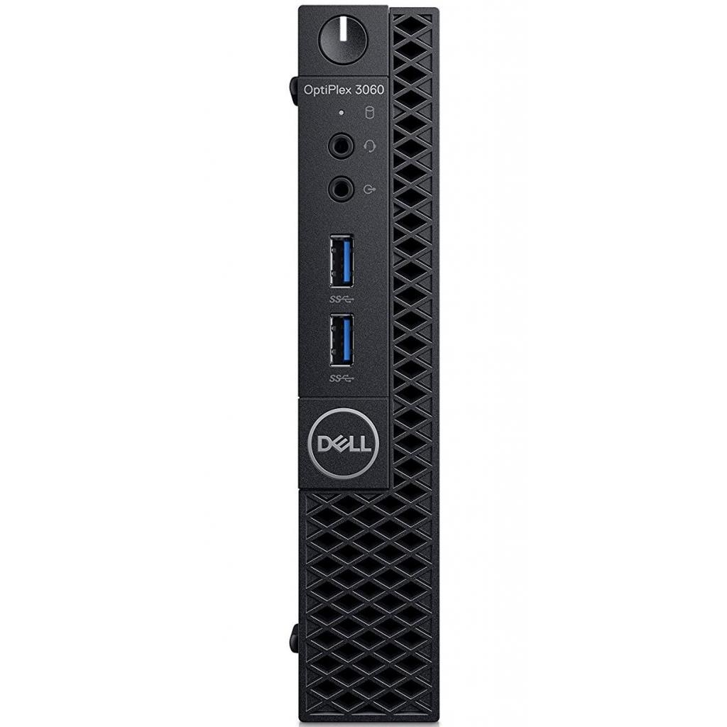 Компьютер Dell OptiPlex 3060 MFF (N003O3060MFF_P) изображение 2