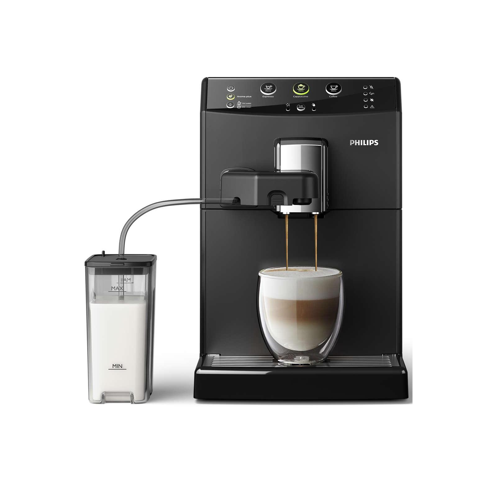 Кофеварка PHILIPS HD8829/09 изображение 2