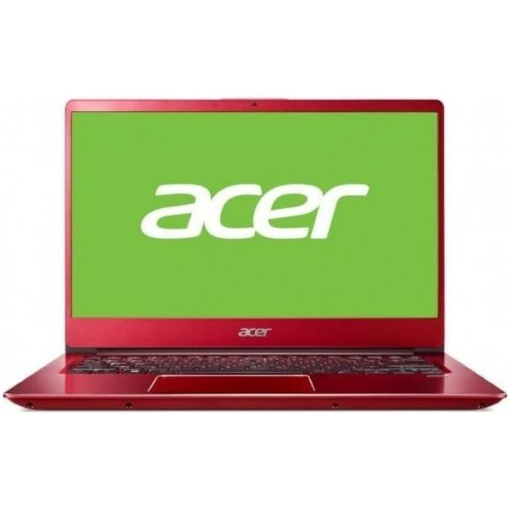 Ноутбук Acer Swift 3 SF314-54-579Q (NX.GZXEU.030)