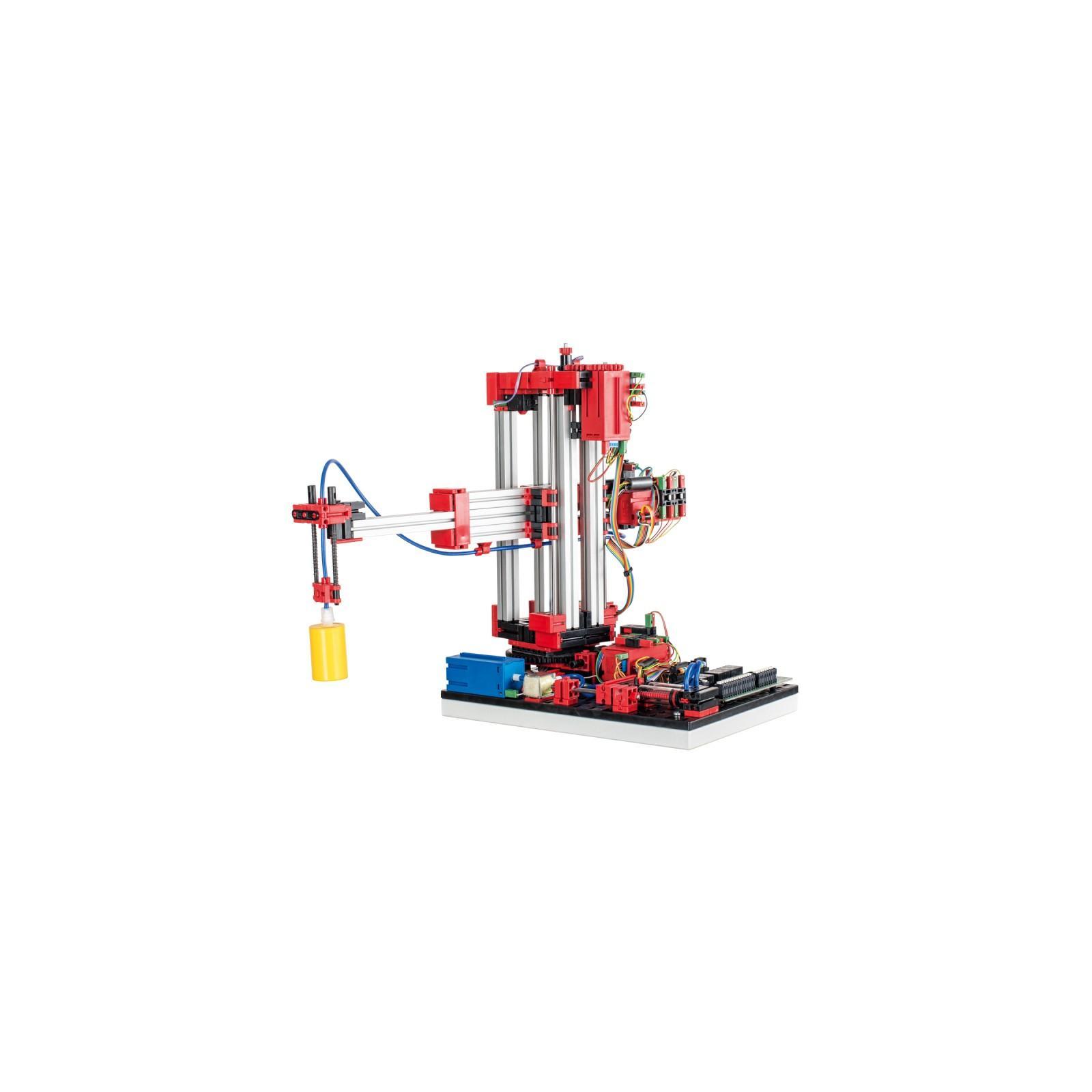 Робот Fisсhertechnik Trainingsmodelle вакуумний маніпулятор (FT-536625)
