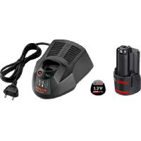 Аккумулятор к электроинструменту BOSCH набор GBA 12V 2.0Ah + GAL 1230 CV (1.600.Z00.041)