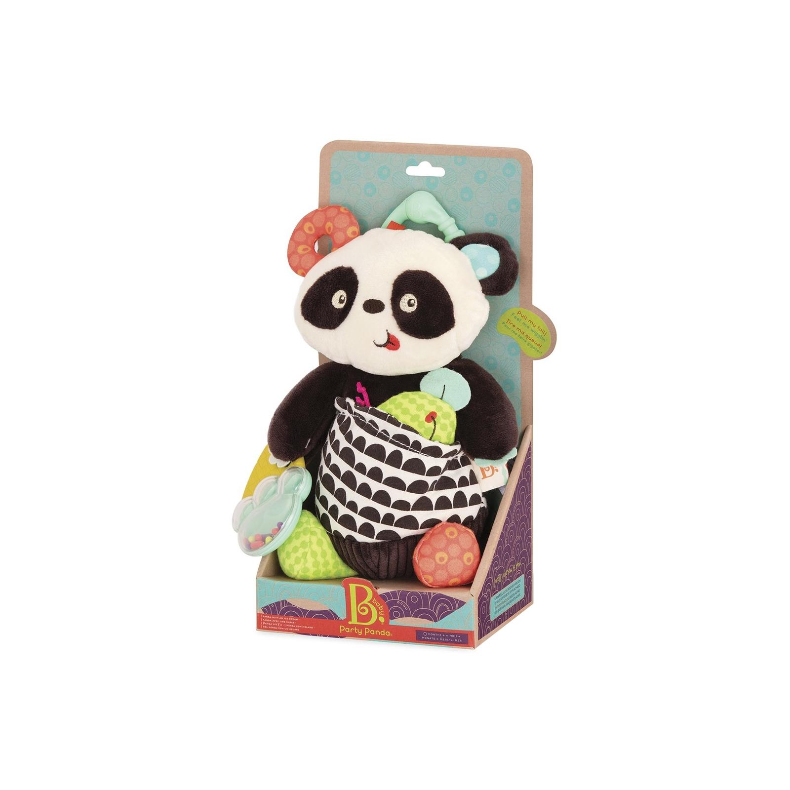 Развивающая игрушка Battat Панда Бо (BX1567Z) изображение 2