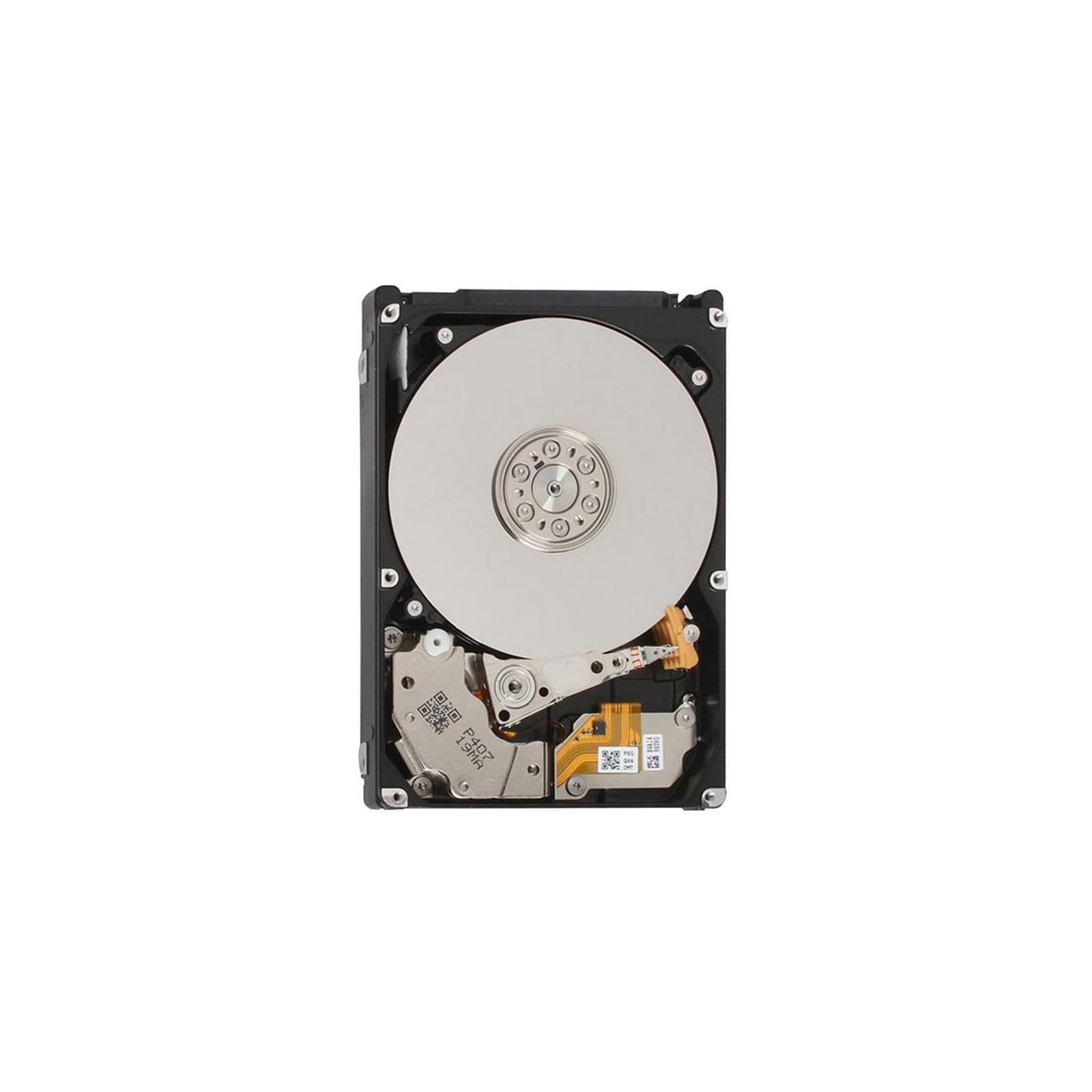 """Жесткий диск для сервера 2.5"""" 600GB SAS 128MB 10500rpm Toshiba (AL15SEB060N)"""