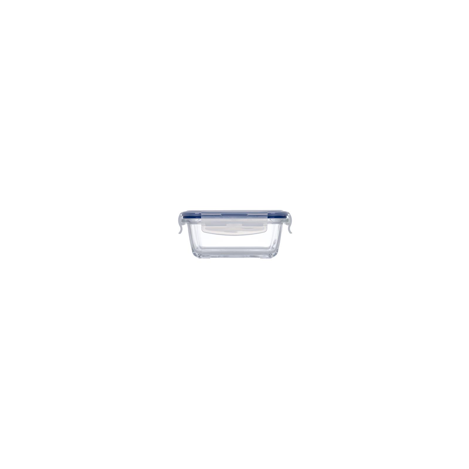 Пищевой контейнер Luminarc Pure Box Active прямоуг. 380 мл (P3546) изображение 3