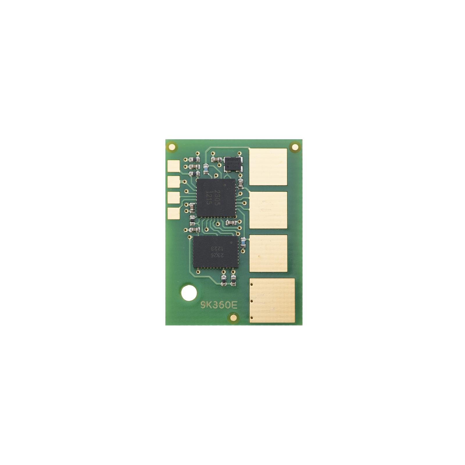 Чип для картриджа LexmarkE360/E460 (E360H11E/E360H21E) 9k Static Control (LE360CP-9KE)