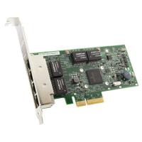 Сетевая карта Lenovo ThinkSystem Broadcom 5719 1GbE RJ45 4-Port PCIe (7ZT7A00484)
