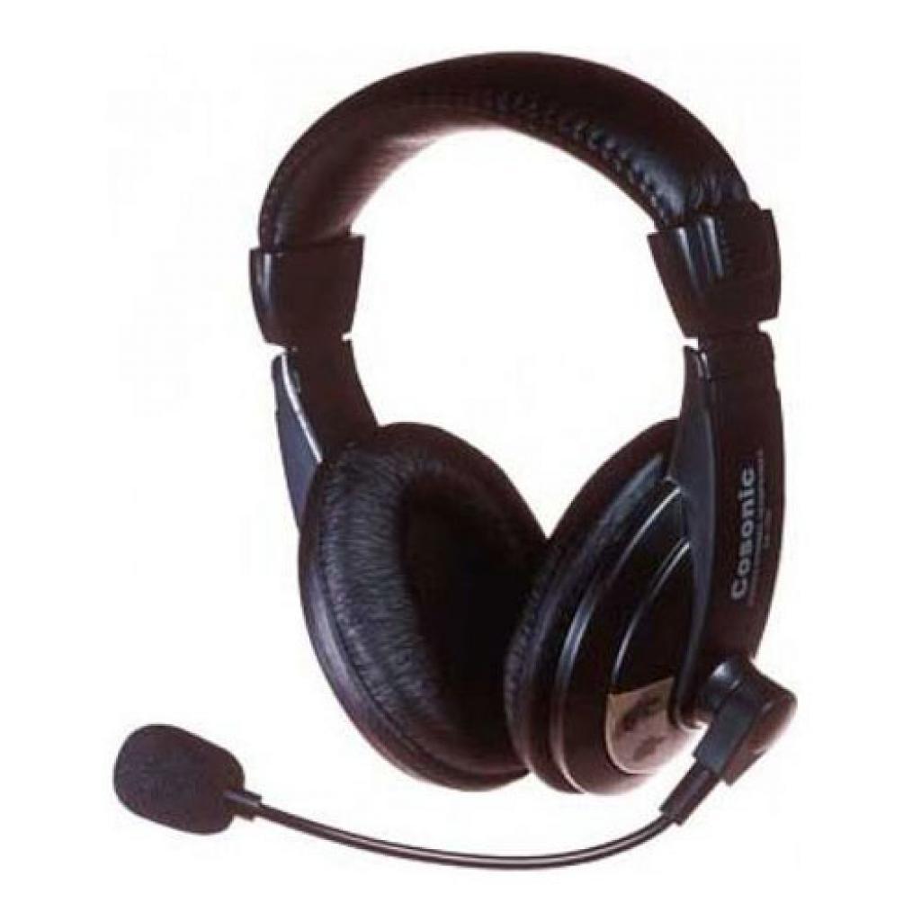 Наушники CD-750MV Cosonic