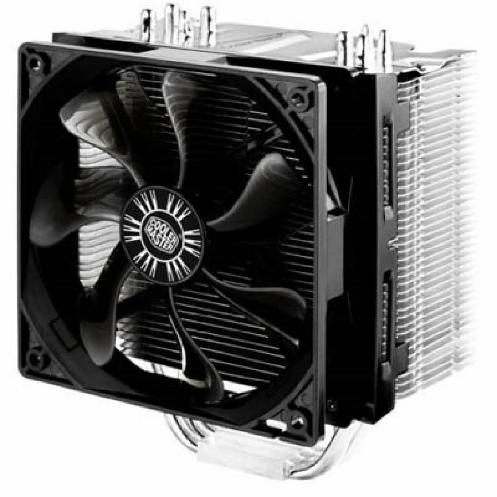 Кулер для процессора CoolerMaster Hyper 412S (RR-H412-13FK-R1)