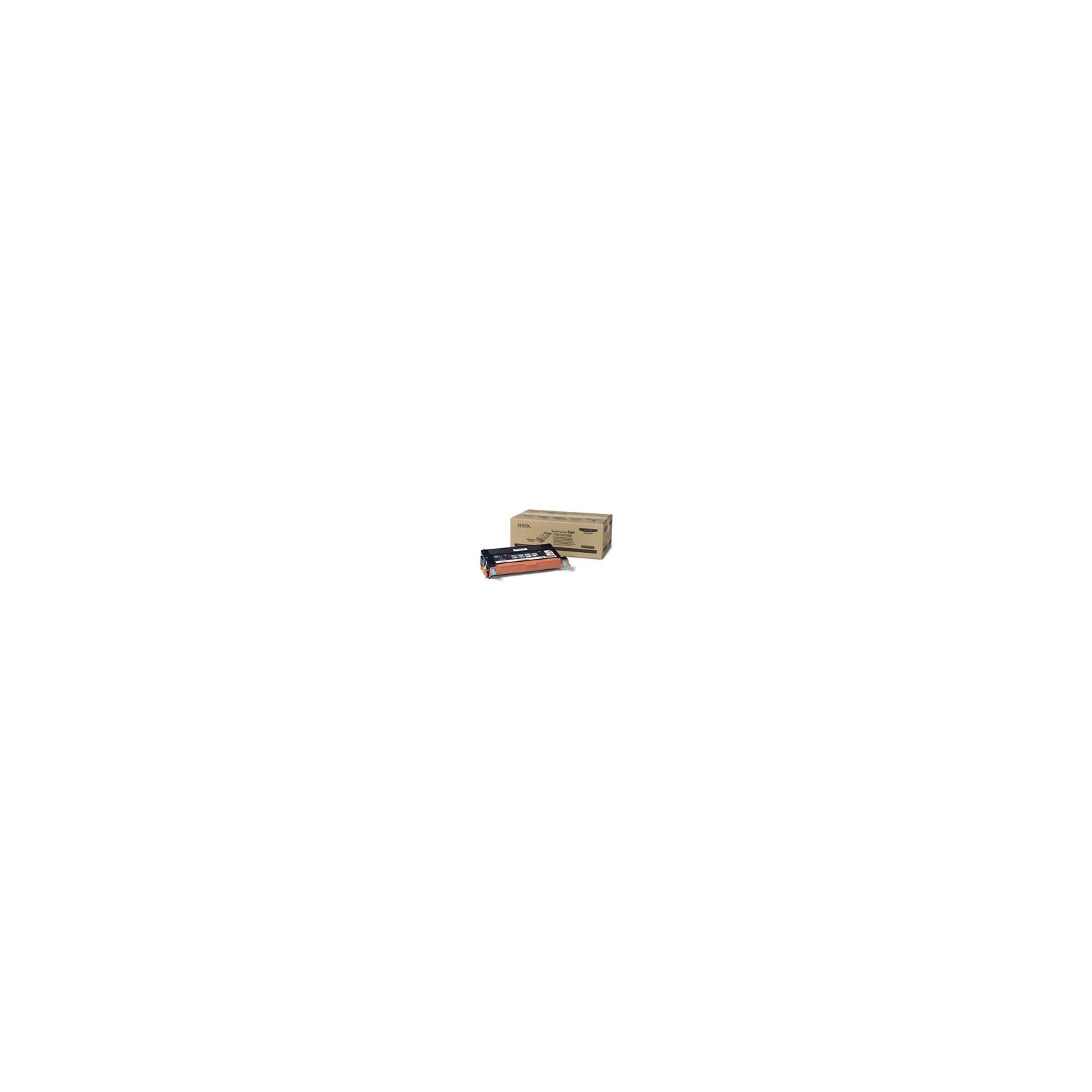 Тонер-картридж XEROX PH6180 (Max) Cyan (113R00723)