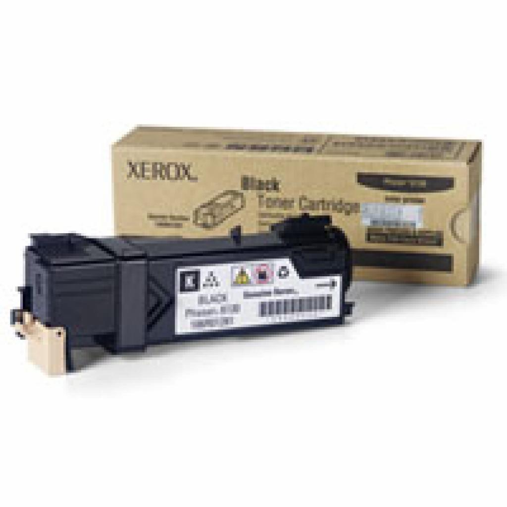 Тонер-картридж XEROX PH6130 Black (106R01285)