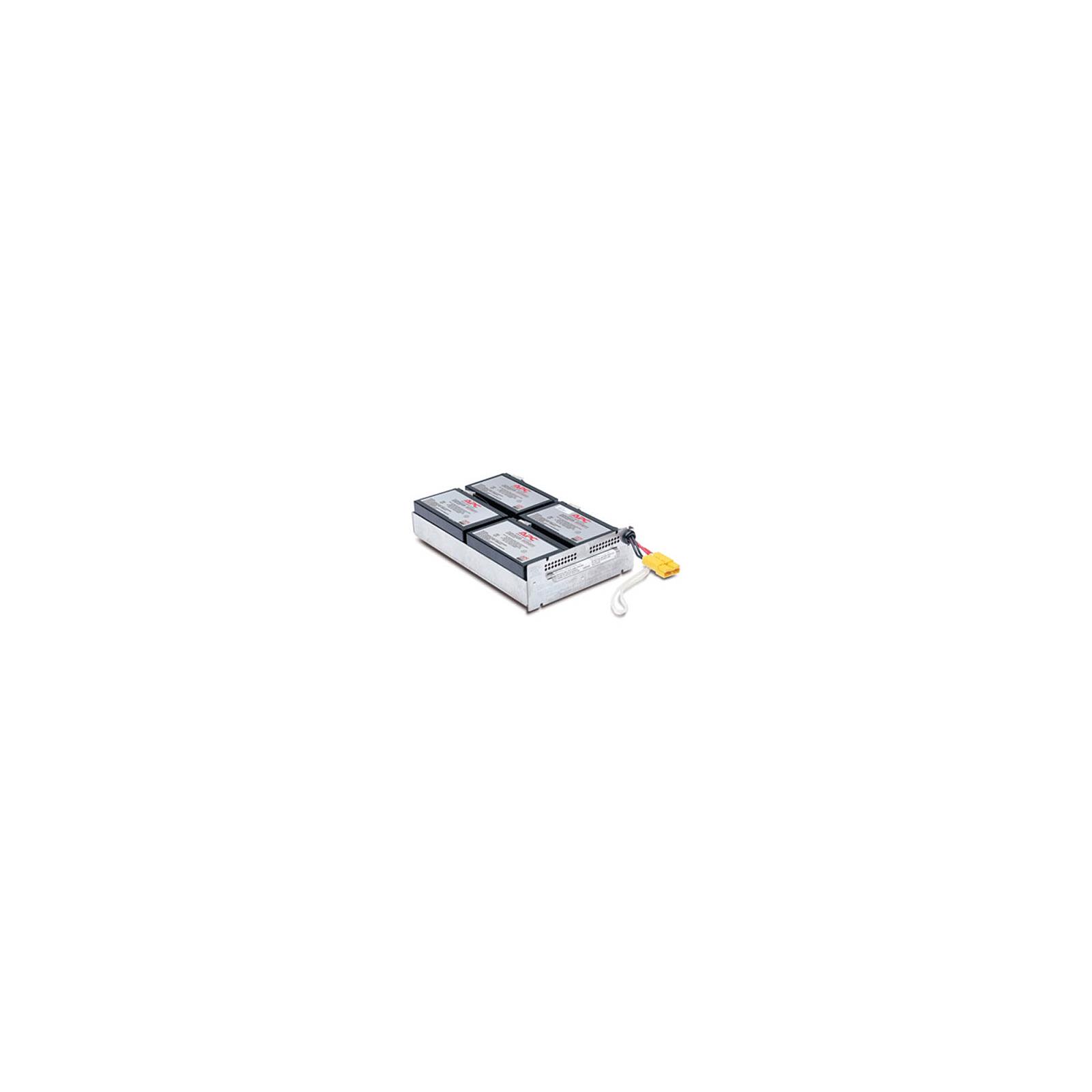 Батарея к ИБП Replacement Battery Cartridge #24 APC (RBC24)