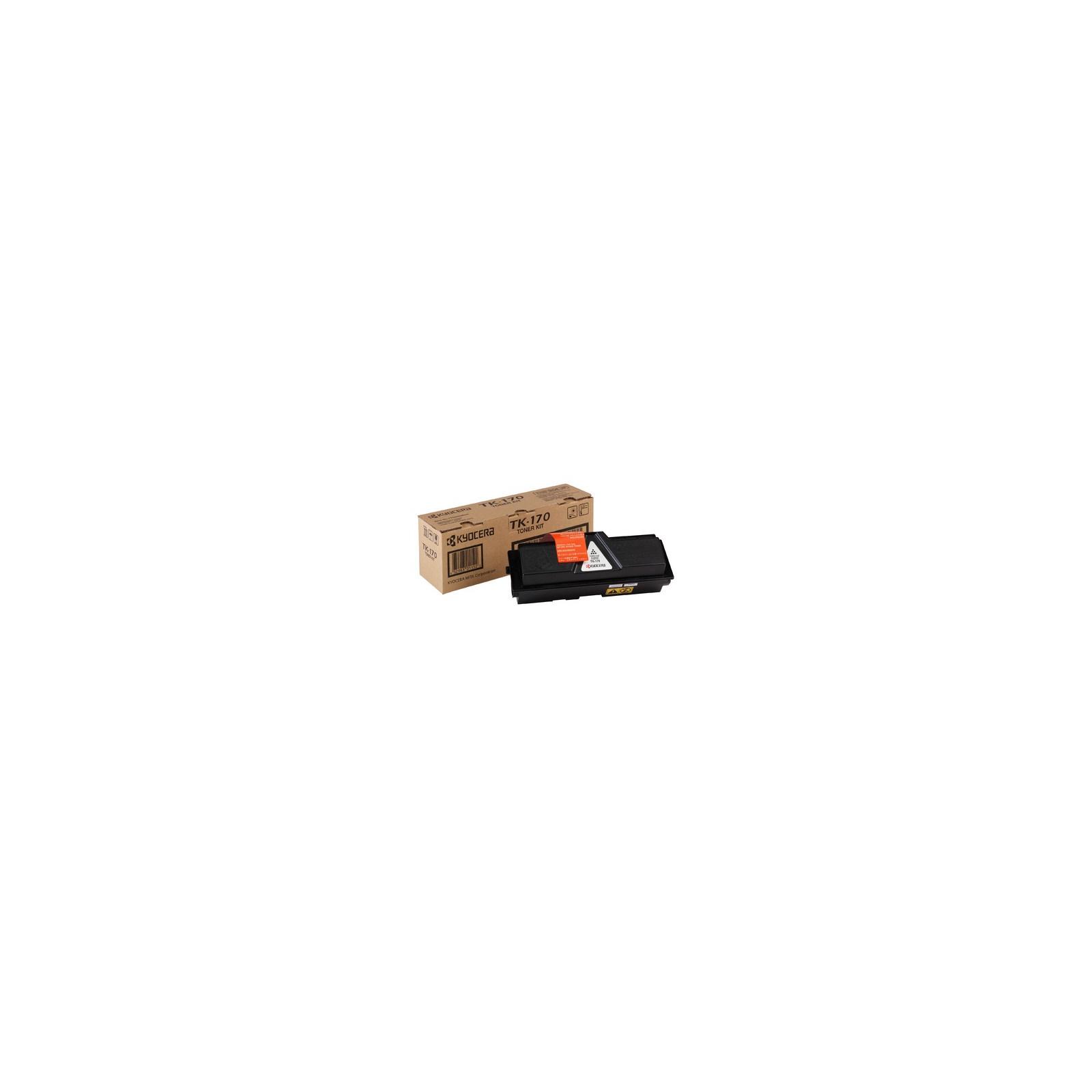 Тонер Kyocera TK-170 (Для FS-1320) 7.2К Integral (1400016/ 12100054)