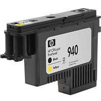 Печатающая головка HP №940 Black and Yellow (C4900A)