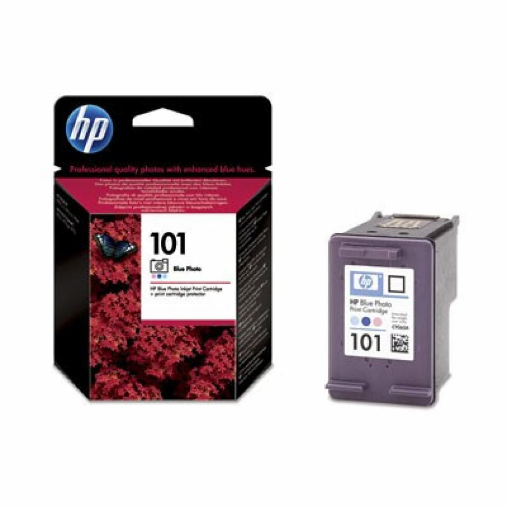 Картридж HP DJ No.101 PS8753 blue (C9365AE)