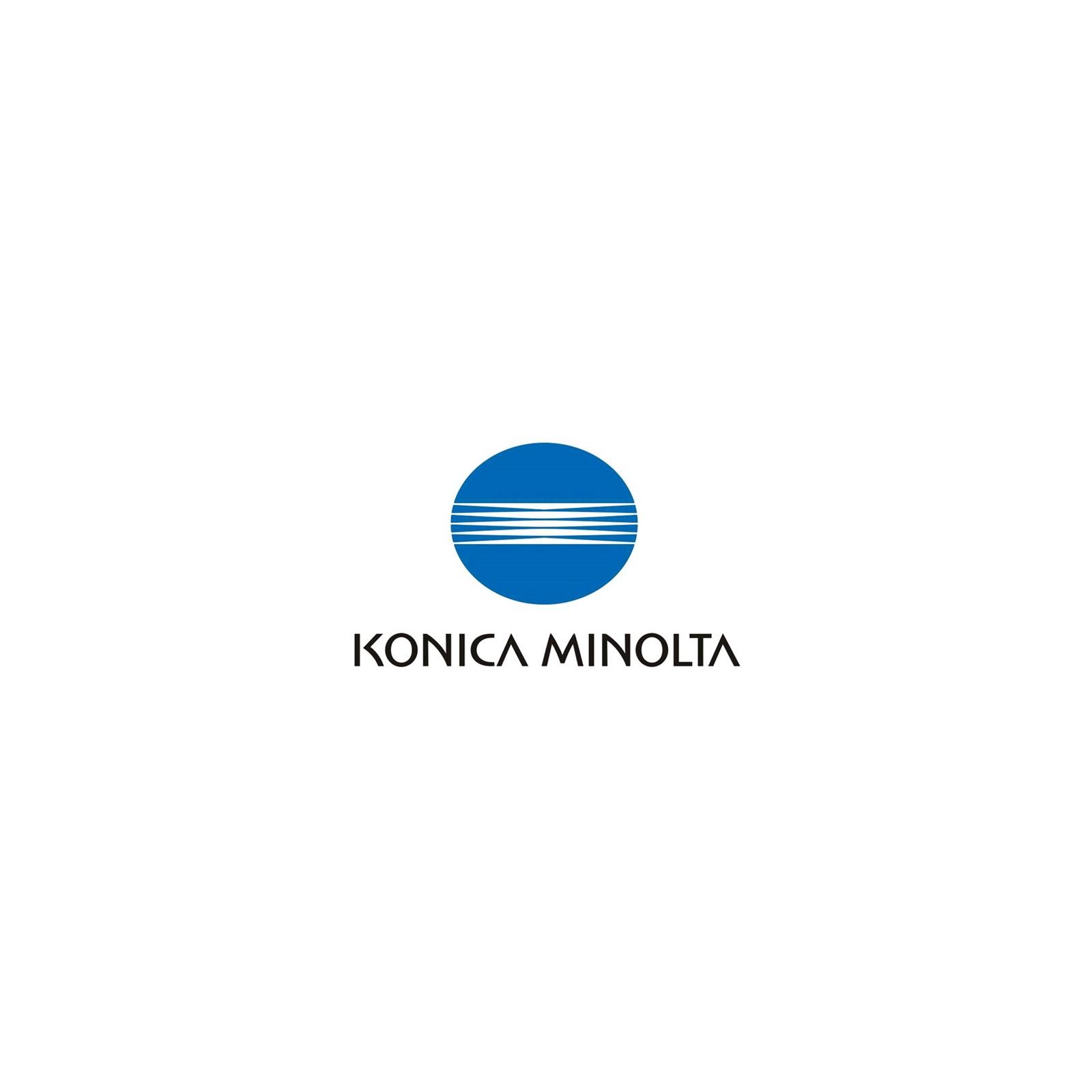 Тонер KONICA MINOLTA TN-612K для Bizhub C5501/C6501 (OEM) Black (A0VW150)