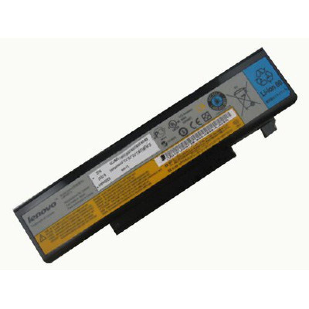 Аккумулятор для ноутбука Lenovo L08S6D13 IdeaPad Y550 (L08S6D13 BO 56)