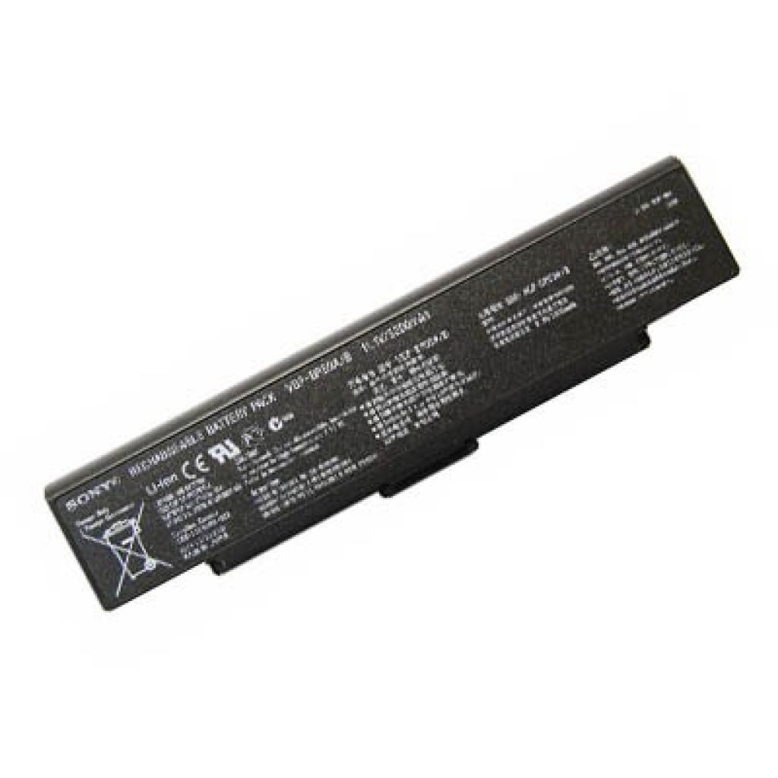 Аккумулятор для ноутбука SONY VGP-BPS9AB VAIO VGN-NR260E (VGP-BPS9A 0B 52)