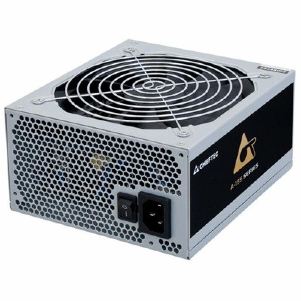 Блок питания CHIEFTEC 650W (APS-650SB-Bulk)