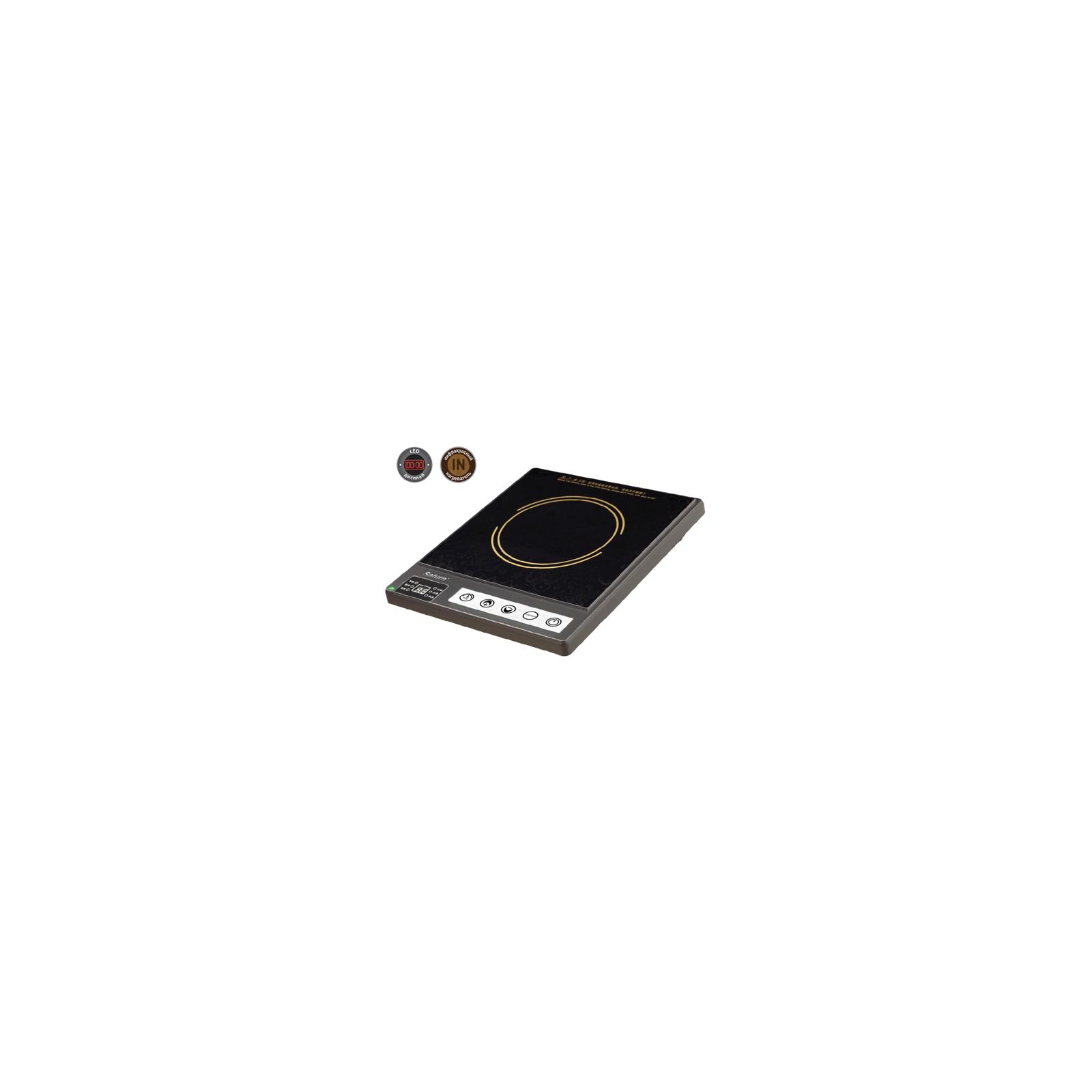 Электроплитка SATURN ST-EC0189