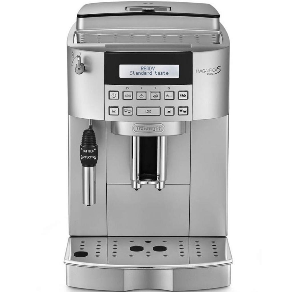 Кофеварка DeLonghi ECAM 22.320 SB (ECAM22.320.SB) изображение 2