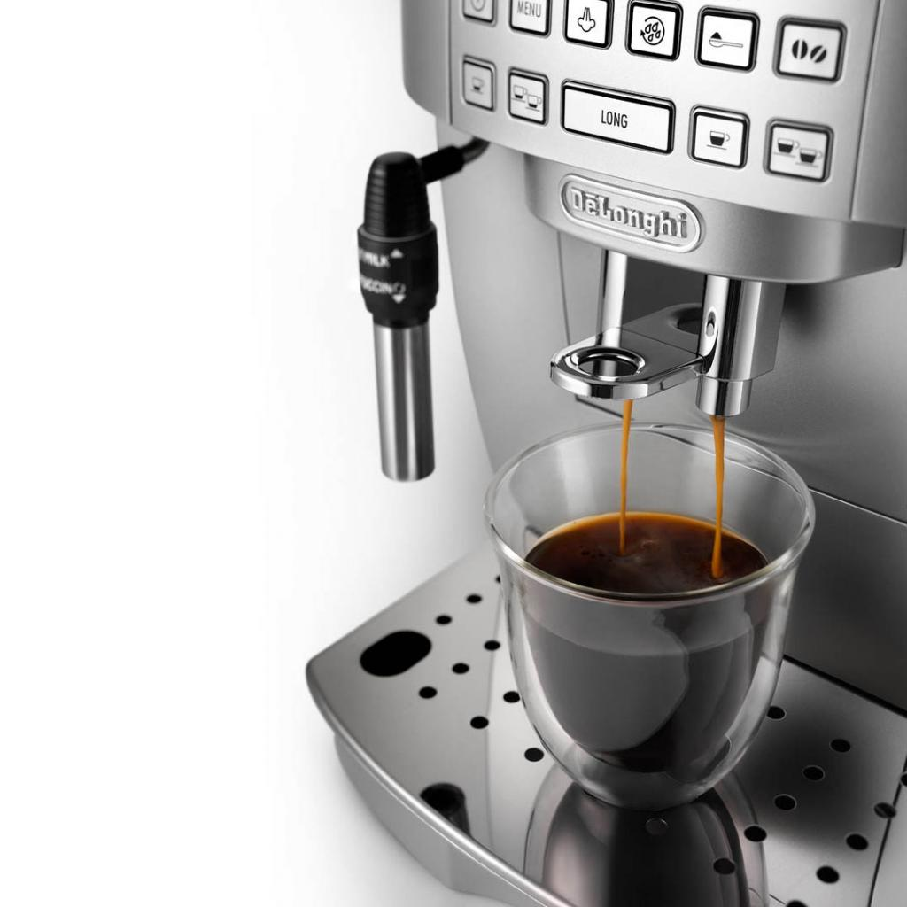 Кофеварка DeLonghi ECAM 22.320 SB (ECAM22.320.SB) изображение 4