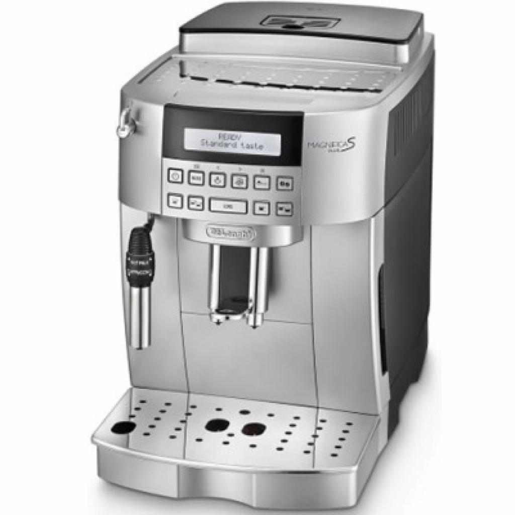 Кофеварка DeLonghi ECAM 22.320 SB (ECAM22.320.SB)