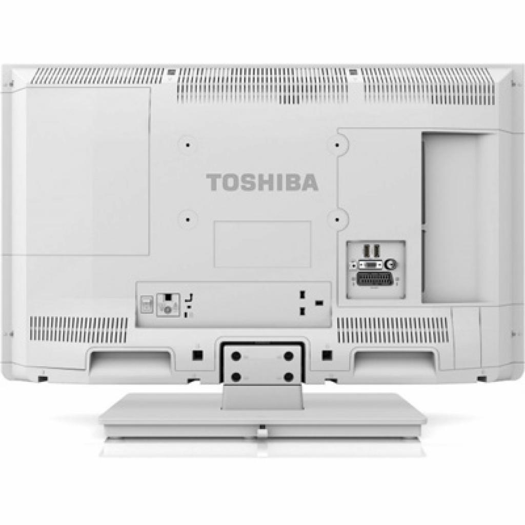 Телевизор TOSHIBA 22L1334 (22L1334G) изображение 2