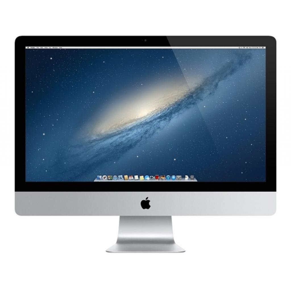 Компьютер Apple iMac A1418 (Z0PE000N4)
