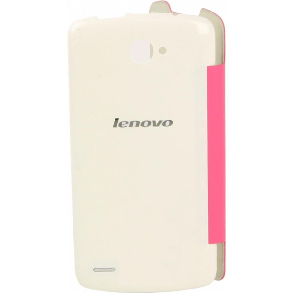 Чехол для моб. телефона Lenovo S920 Cover Pink (PG39A46245) изображение 2