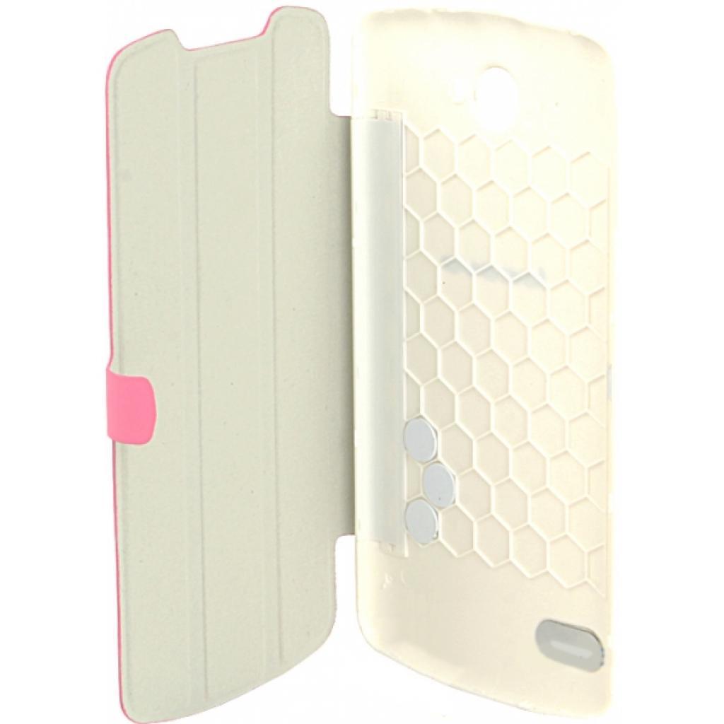 Чехол для моб. телефона Lenovo S920 Cover Pink (PG39A46245) изображение 3