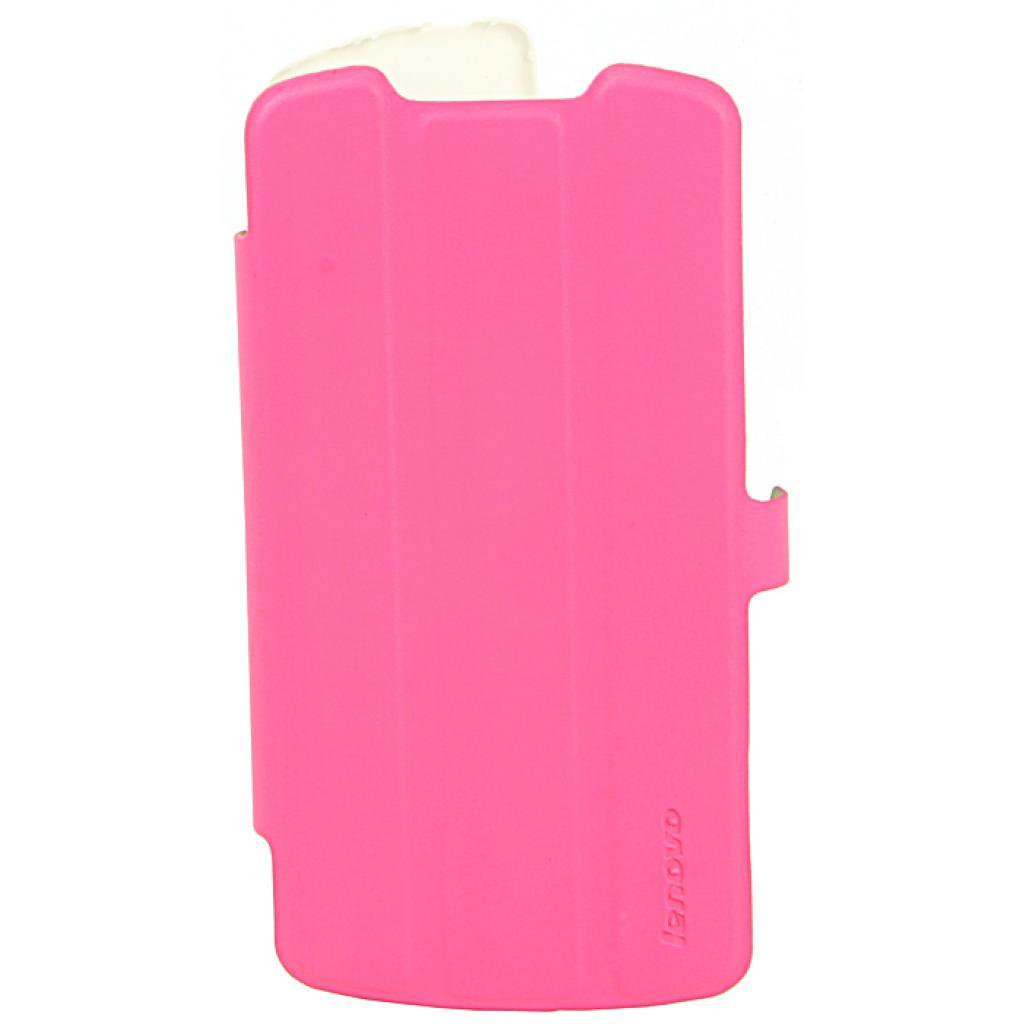 Чехол для моб. телефона Lenovo S920 Cover Pink (PG39A46245)