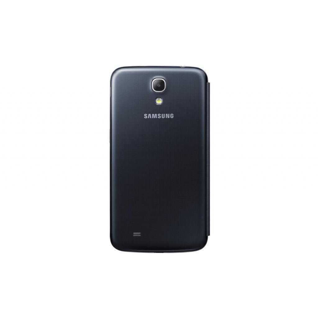 Чехол для моб. телефона Samsung I9200 Galaxy Mega 6.3/Black/Flip Cover (EF-FI920BBEGWW) изображение 4