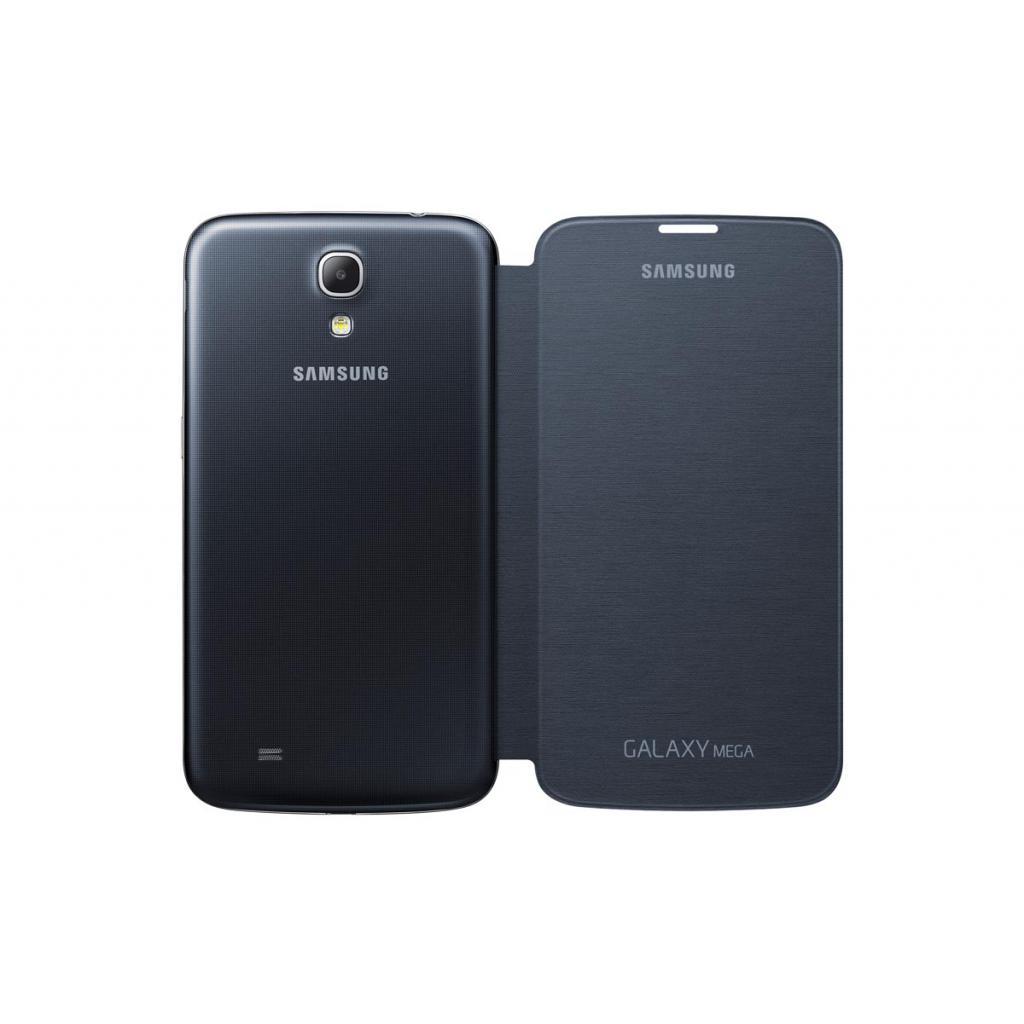 Чехол для моб. телефона Samsung I9200 Galaxy Mega 6.3/Black/Flip Cover (EF-FI920BBEGWW) изображение 5