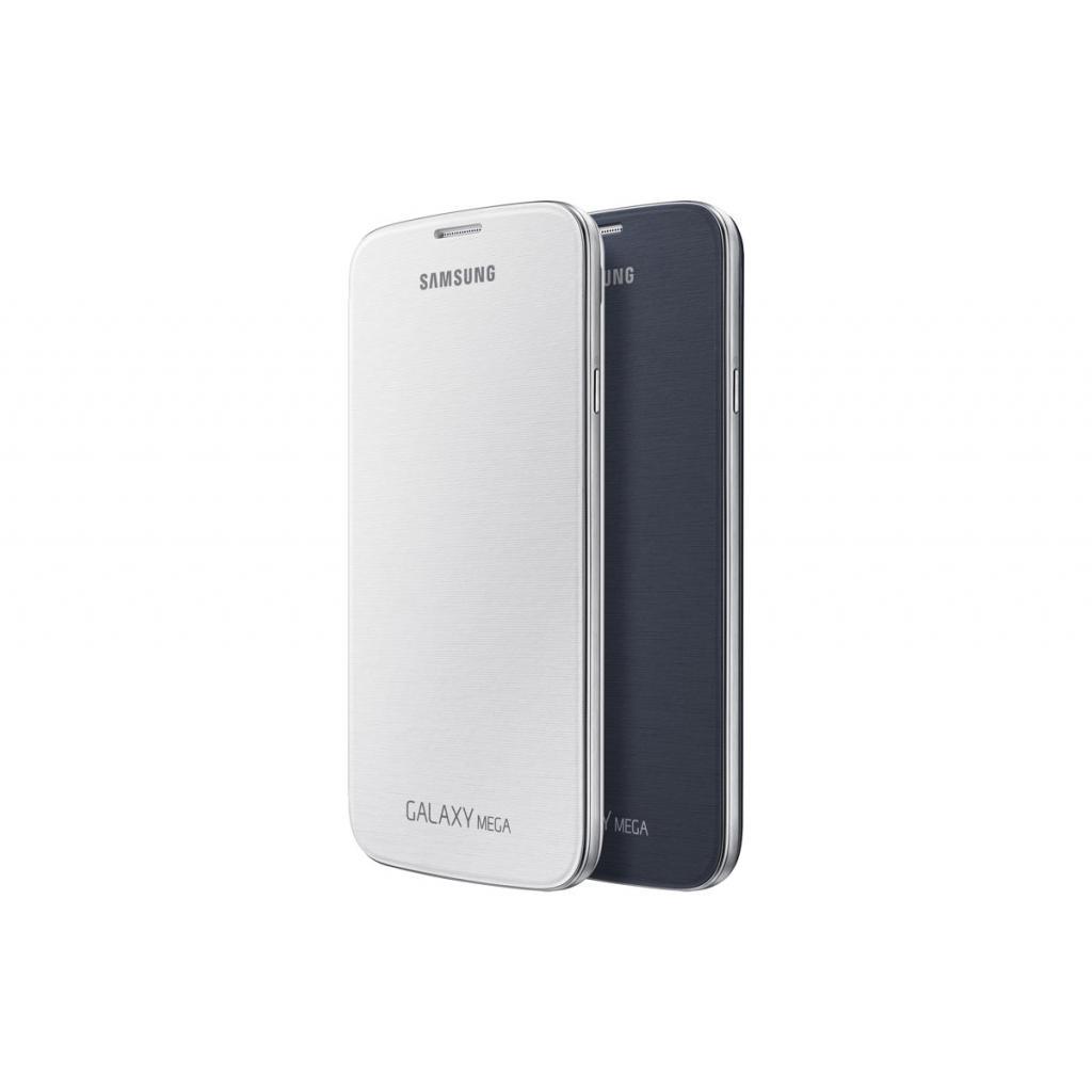 Чехол для моб. телефона Samsung I9200 Galaxy Mega 6.3/Black/Flip Cover (EF-FI920BBEGWW) изображение 6