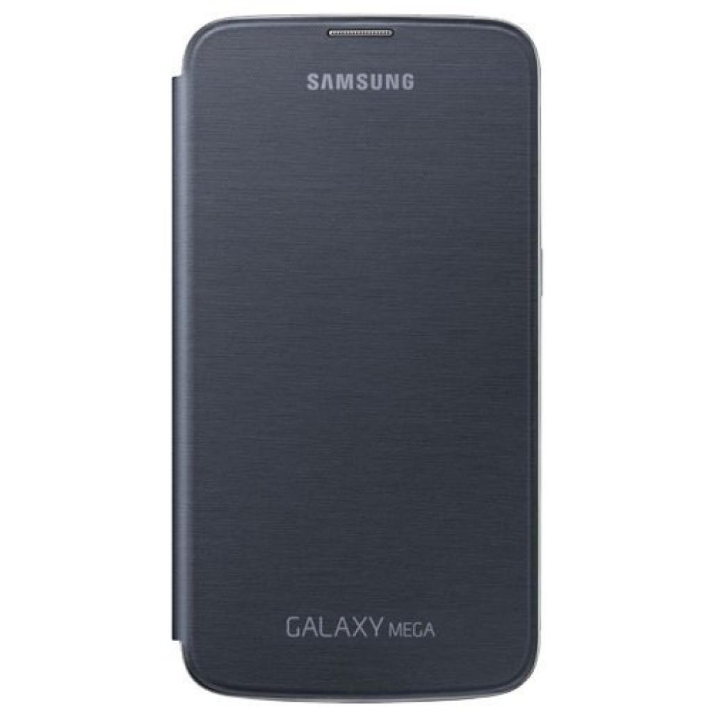 Чехол для моб. телефона Samsung I9200 Galaxy Mega 6.3/Black/Flip Cover (EF-FI920BBEGWW)