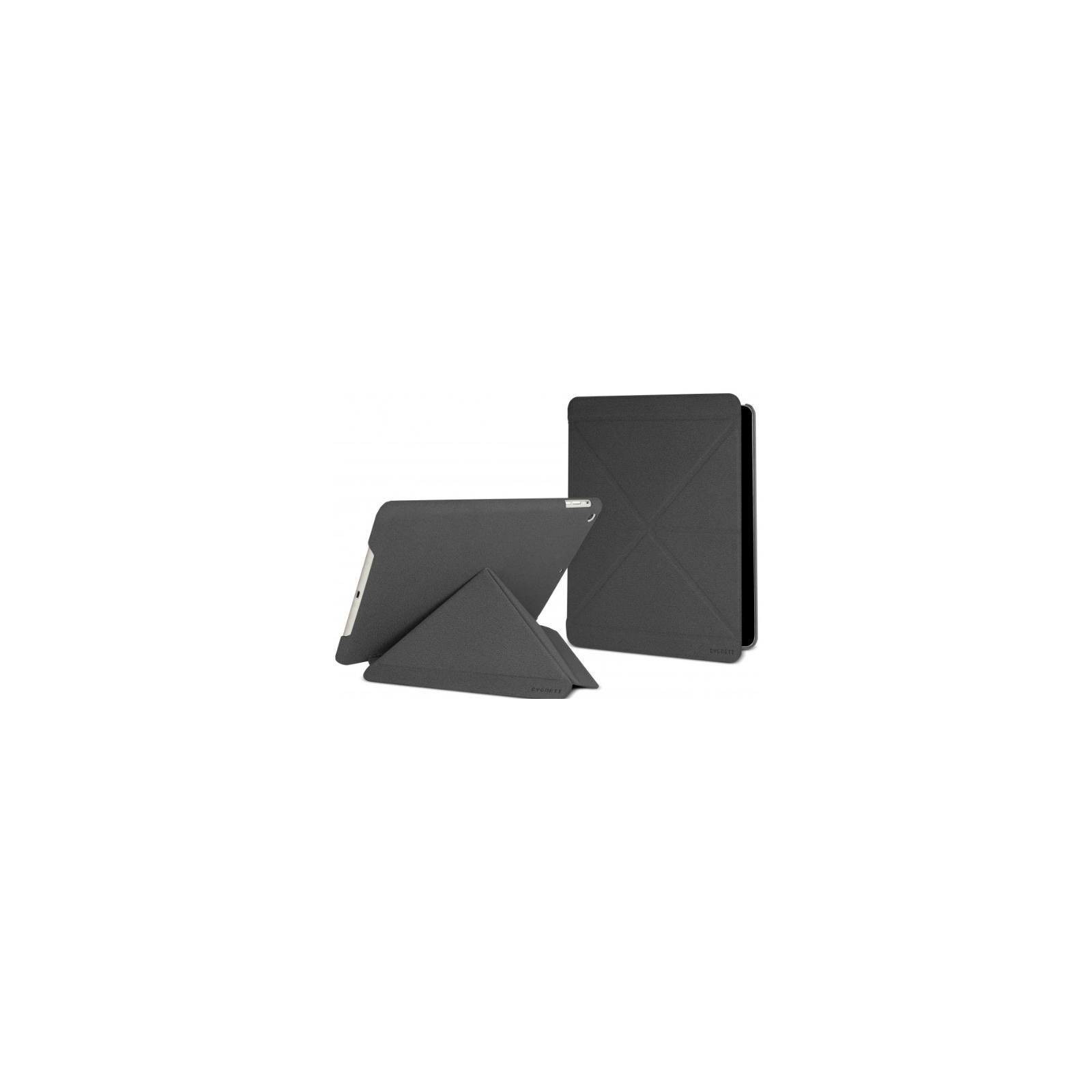 Чехол для планшета CYGNETT IPad Air/Paradox/Texture/Gray (CY1325CIPTE)