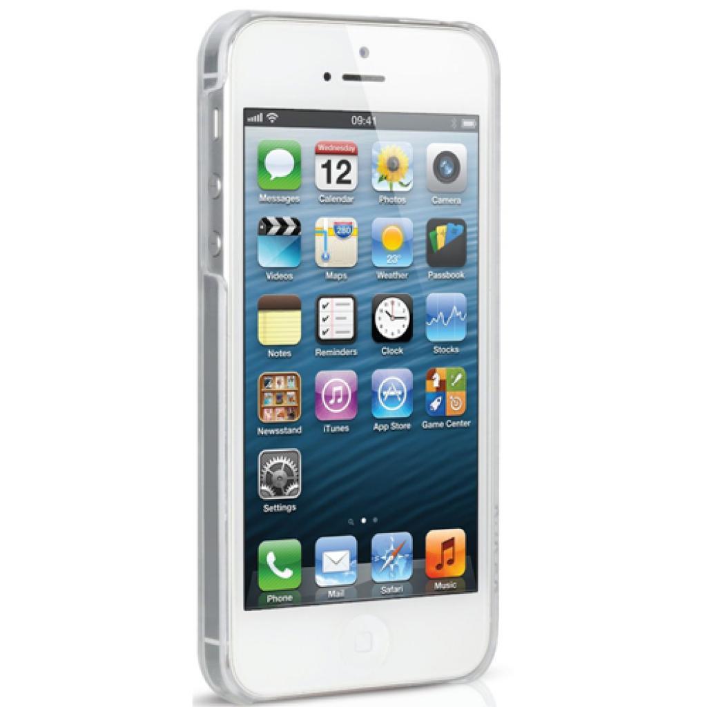 Чехол для моб. телефона ODOYO iPhone 5/5s NEW BORN BLUE AND WHITE PORCELAIN (PH3902) изображение 2