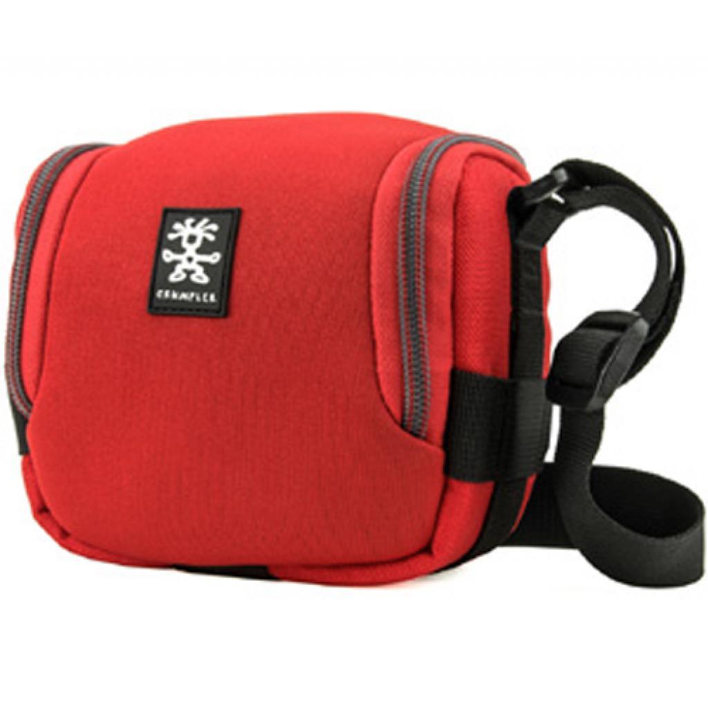 Фото-сумка Crumpler Banana Cube XS (red) (BC-XS-003) изображение 5