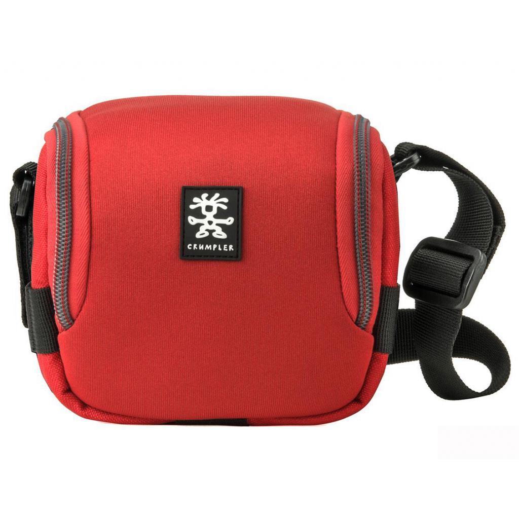 Фото-сумка Crumpler Banana Cube XS (red) (BC-XS-003)
