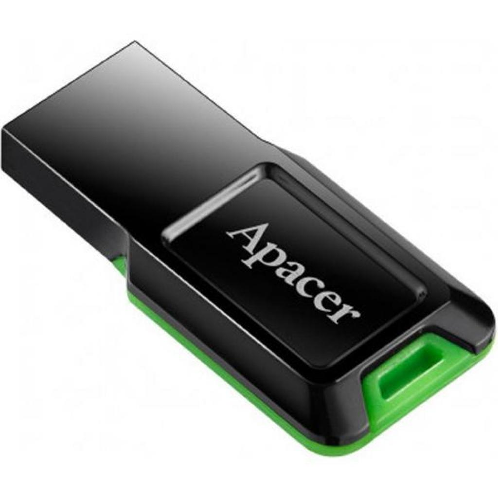 USB флеш накопитель 32GB AH132 Red RP USB2.0 Apacer (AP32GAH132B-1)