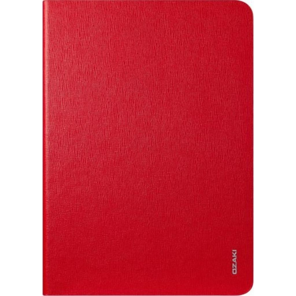 Чехол для планшета OZAKI iPad mini O!coat Slim Red (OC114RD)