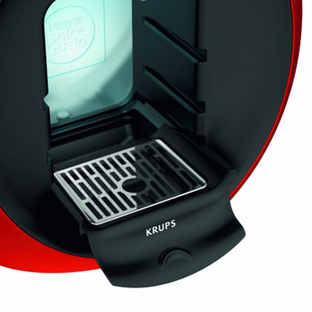 Кофеварка KRUPS KP5105 (KP5105 10) изображение 4