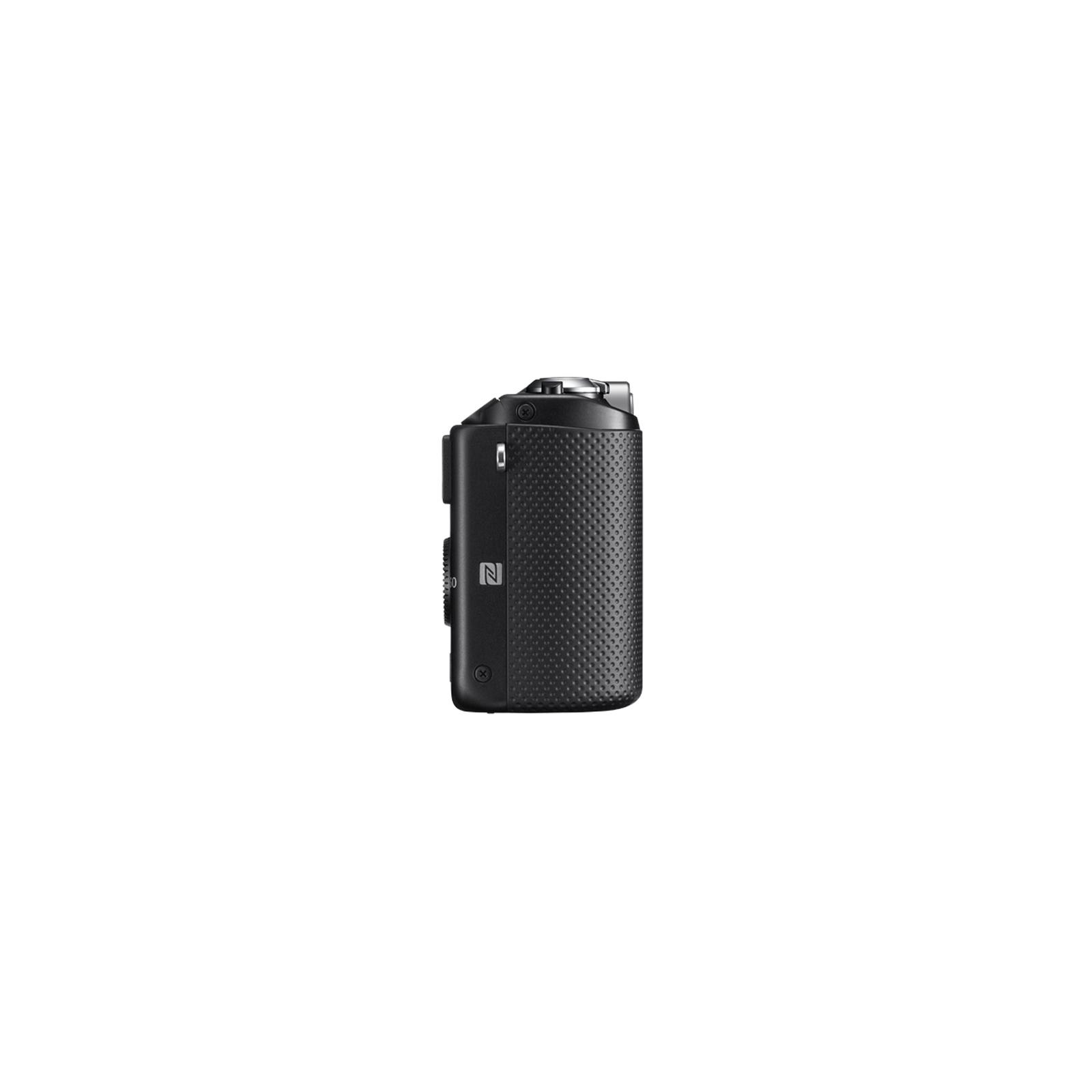 Цифровой фотоаппарат SONY Alpha 5000 kit 16-50 Black (ILCE5000LB.CEC) изображение 5