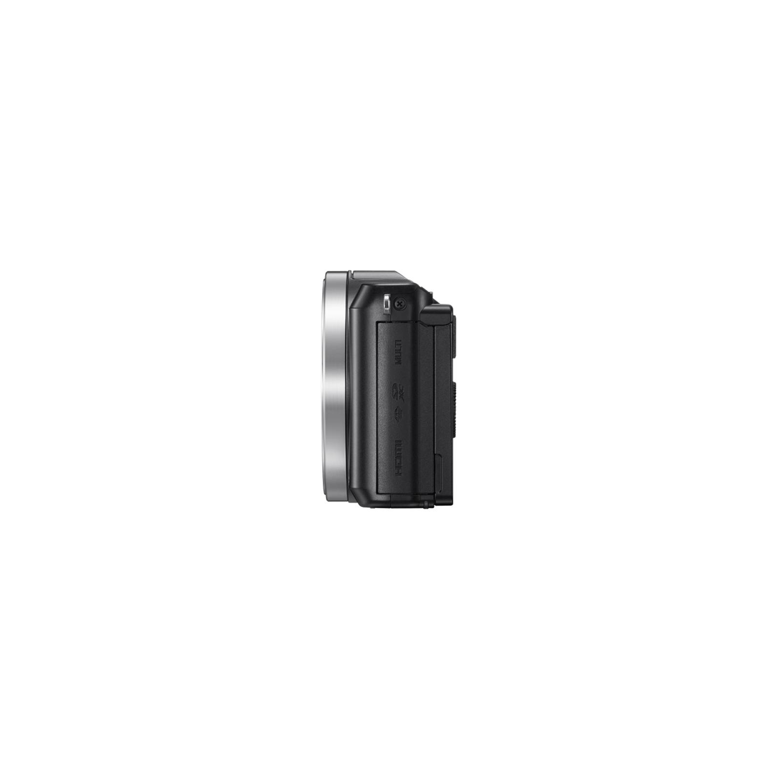 Цифровой фотоаппарат SONY Alpha 5000 kit 16-50 Black (ILCE5000LB.CEC) изображение 6