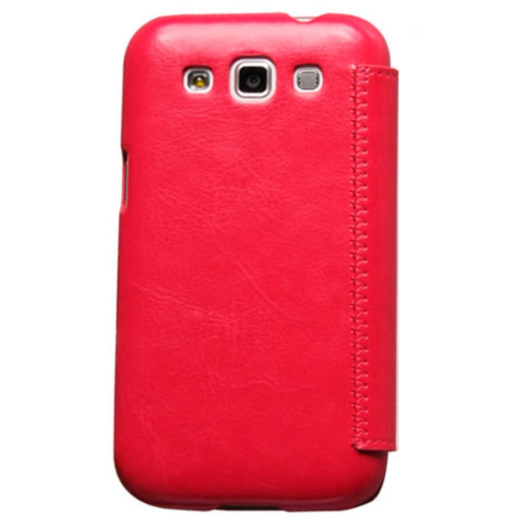 Чехол для моб. телефона HOCO для Samsung I8552 Galaxy Win /Crystal/ HS-L029/Red (6061273) изображение 2