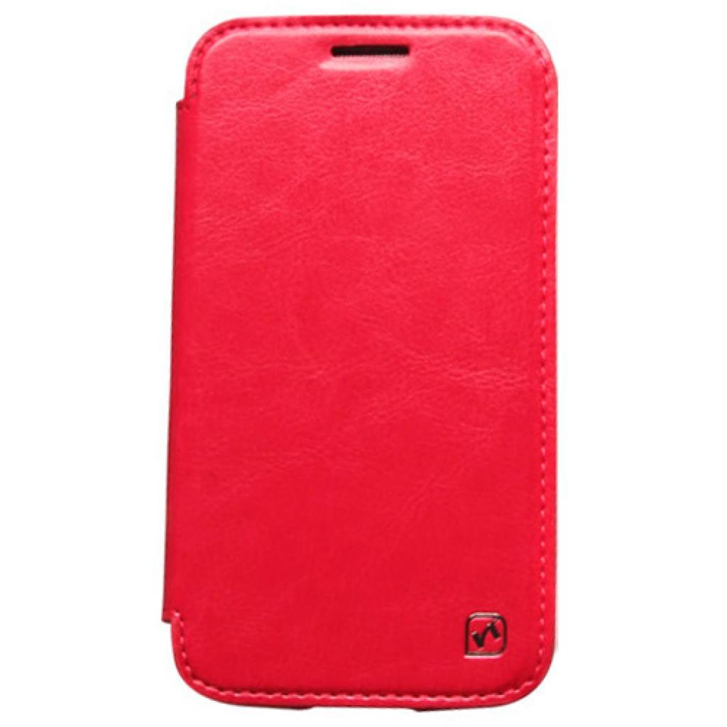 Чехол для моб. телефона HOCO для Samsung I8552 Galaxy Win /Crystal/ HS-L029/Red (6061273)