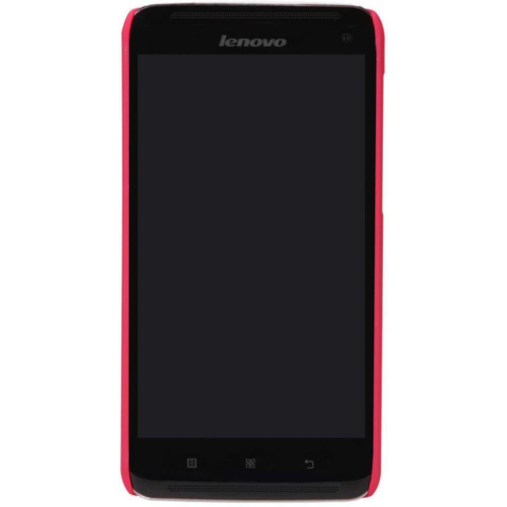Чехол для моб. телефона NILLKIN для Lenovo S930 /Super Frosted Shield (6116650) изображение 2