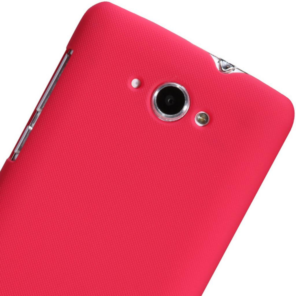 Чехол для моб. телефона NILLKIN для Lenovo S930 /Super Frosted Shield (6116650) изображение 5