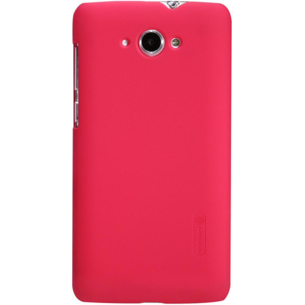 Чехол для моб. телефона NILLKIN для Lenovo S930 /Super Frosted Shield (6116650)